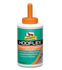 Absorbine® Hooflex® Therapeutic Conditioner Liquid with Brush 15 oz.
