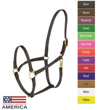 "Feather-Weight® Beta 3/4"" Track Halter"