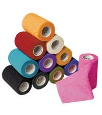 """3M™ Vetrap™  Bandaging Tape 4""""x 5 yards (18/cs)"""