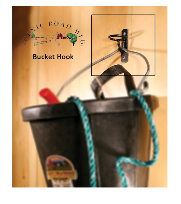 Bucket Hooks