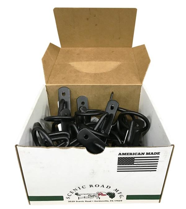 Bucket Hooks (box of 25)
