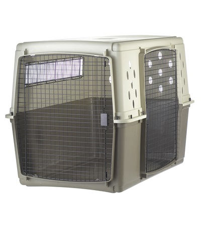 Pet Lodge™ Double Door Crate