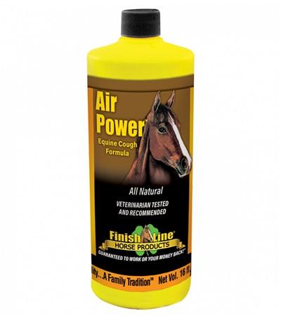 Finish Line® Air Power™  16 oz.