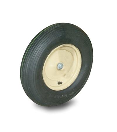 "Wheelbarrow Tire 16"""