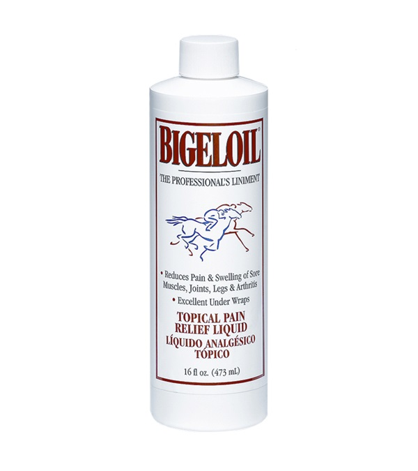 Bigeloil® Liniment 16 oz.