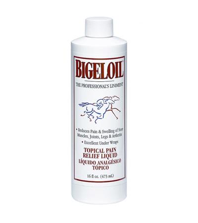 Bigeloil® Liniment 16 oz.