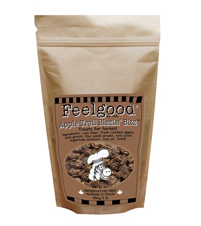 Feelgood® Horse Treats 1 lb.  Bag