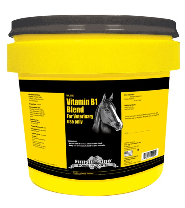 Finish Line® Vitamin B-1 4 lb.