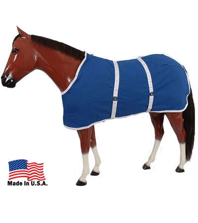 Newport Stable Sheet Closed Front
