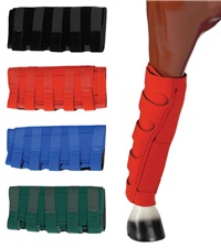 Neoprene Ice Boots 9 Pockets