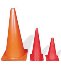 Multi-Purpose Arena Training Cones