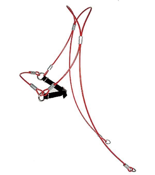 Cable Bonnet