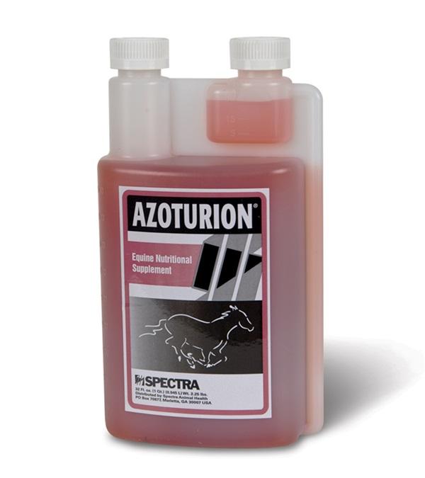 Azoturion® Equine Tying Up Supplement 32 oz.