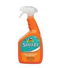 Absorbine® Santa Fe™ Coat Conditioner & Sunscreen 32 oz.