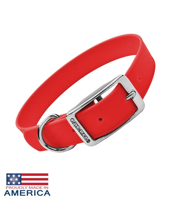 Feather-Weight® Waterproof Dog Collar