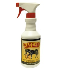 Raplast® with Sprayer  16 oz.