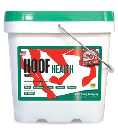 Formula 707 LifeCare™ Hoof Health Hoof Repair Supplement 10 lb.