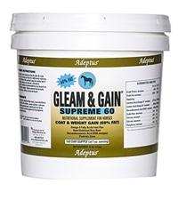 Adeptus® Gleam & Gain® Supreme 60 - 10 lbs.