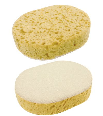 Scrub Sponge Medium