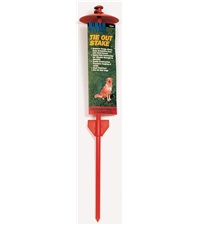 Titan® Dome Tie Out Stake