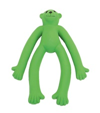 Rascals® Latex Monkey Long Legged 11""