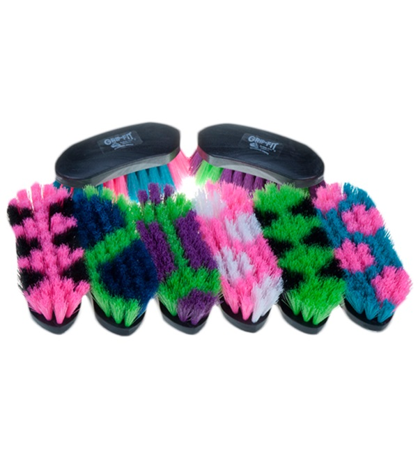 Decker Majestic Brush Assortment