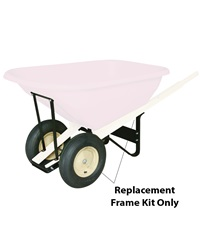 Scenic Road™ Frame Kit for Wheelbarrow