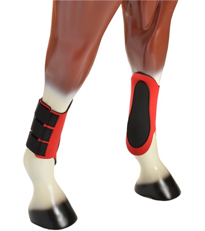 Neoprene Splint Padded Boots