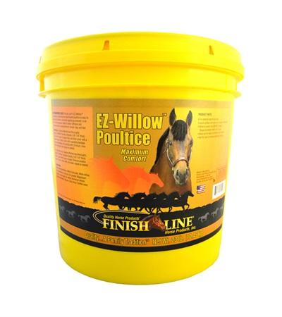 Finish Line® EZ-Willow™ Poultice 23 lb.