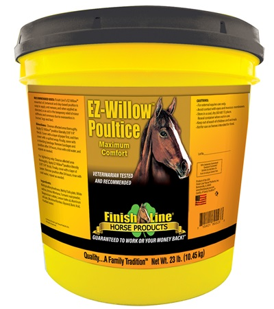 Finish Line® EZ-Willow™ Poultice 23 lb.