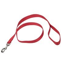 "Coastal® Single-Ply Nylon Dog Leash 5/8"""