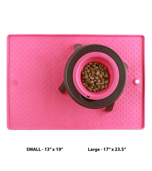 Dexas® Pet Bowl Grippmat®