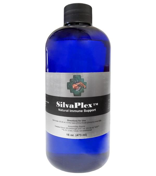 SilvaPlex� Natural Immune Support 16 oz.