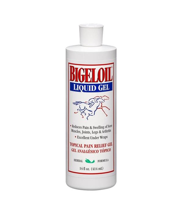 Bigeloil® Liquid Gel Liniment 14 oz.