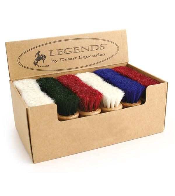 Equestria™  Legends™  PeanutPak Face Brush Display