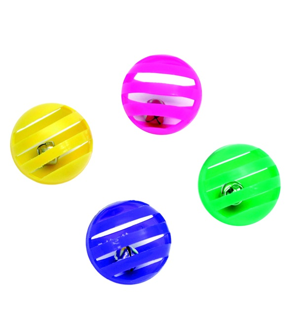 "Rascals® Spiny Lattice Balls 1.5"""