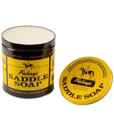 Fiebing's Saddle Soap 5 lb. White