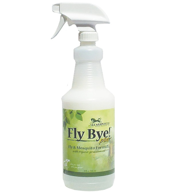 Fly Bye! Plus Fly & Mosquito Spray with Trigger Sprayer 32 oz.