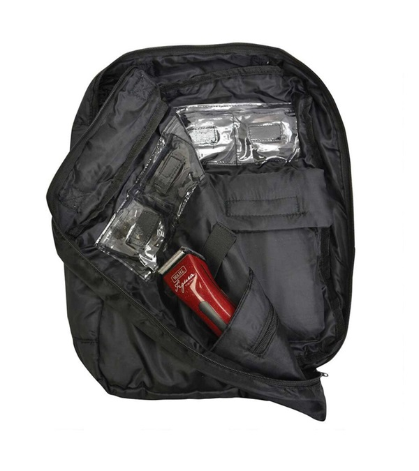 Clipper Bag
