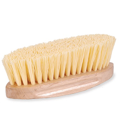 "Grooming Brush with 2"" Bristles"