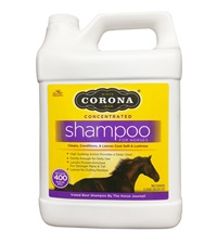 Corona® Concentrated Shampoo 3 liters