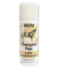 World Champion Pepi Coat Conditioner 11.6 oz.