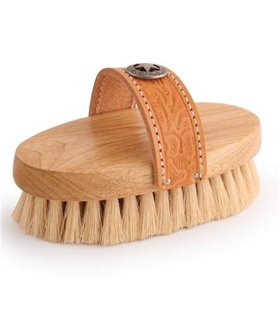 """Equestria™ Legends™ Cowgirl Western Brush 7-1/2"""""""