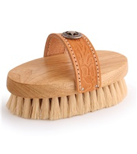 Equestria™ Legends™ Cowgirl Western Brush 7-1/2""