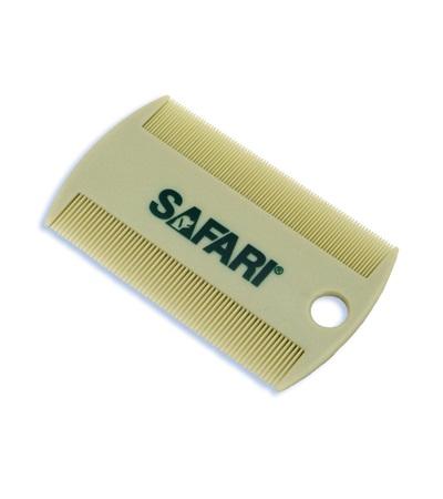 Safari® Double Sided Flea Comb