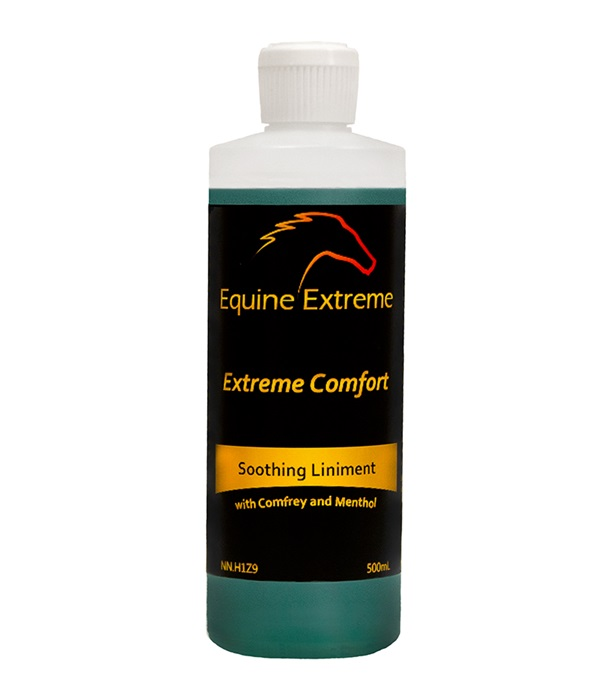 Equine Extreme - Extreme Comfort Liniment 16 oz.