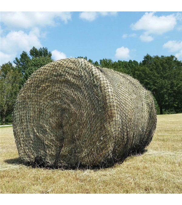 Texas Haynet Round Bale Hay Net