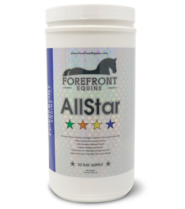 ForeFront™ Equine AllStar™ 2.34 lbs.