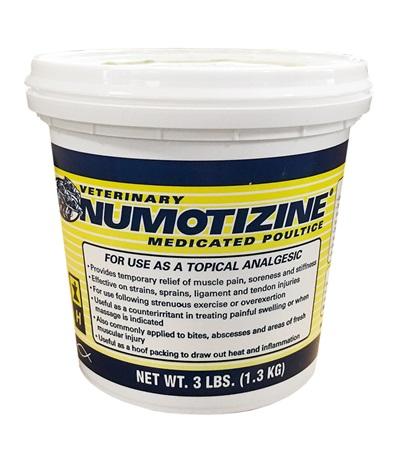Numotizine® 3 lbs.