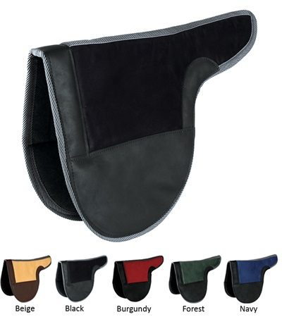 Suede Exercise Pad